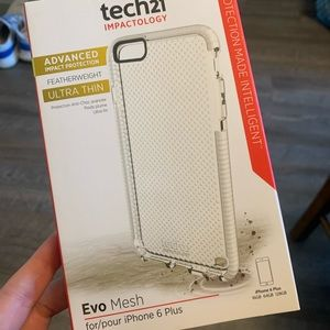 Tech21 impactology evo mesh iPhone 6 Plus case